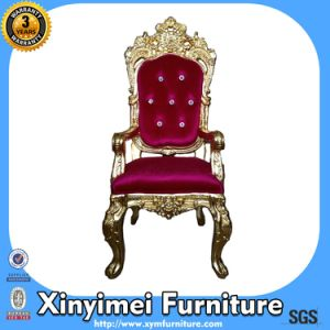 New Product Low Price King Style Chair (XYM-H109) pictures & photos