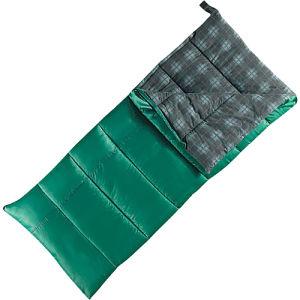 Cotton Rectangular Shape Spring Sleeping Bag pictures & photos