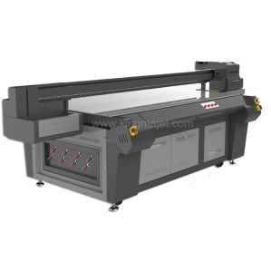 Mj-UV1513G High Speed Digital Flatbed Printer