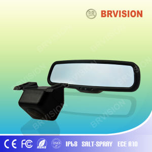 3.5 Inch Mirror Monitor System for Car pictures & photos