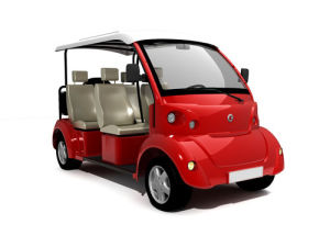 Electric Passenger Car, Smart Car, Mini Car, 5 Sea Car, Electric Cart, Mini Electric Vehicle pictures & photos