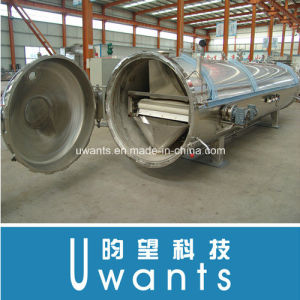 Industrial Dried Food Sterilizing Machine pictures & photos