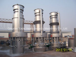 Best Manufacturer for Cupola Furnace; Cheap Cupola pictures & photos