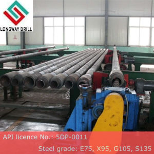 3.5 Inch (89mm) Petroleum Drill Pipe