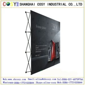 Outdoor Display Pop up Stand for Exhibition pictures & photos