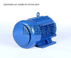 2.2kw Textile High Efficiency Three-Phase Asynchronous Motor Electric Motor AC Motor