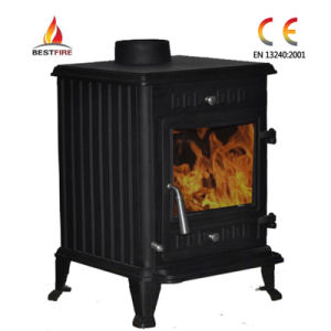 Multifuel Cast Iron Stove (EC-B5)