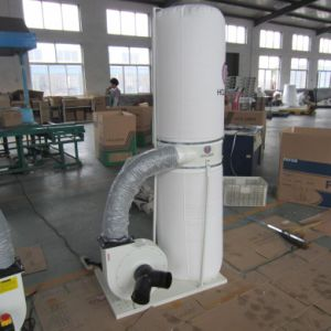 2HP Dust Collector with Cartridge Filter pictures & photos