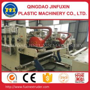 PVC Celuka Foam Board Production Line (SJSZ80/156) pictures & photos