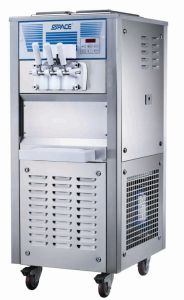 Soft Serve Ice Cream and Frozen Yogurt Machine (240) pictures & photos