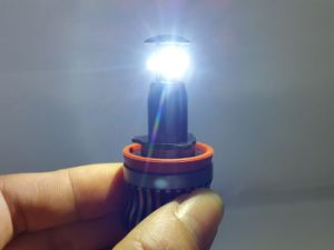 LED Angel Eyes 20W/32W/40W E92 H8 LED Marker CREE XPE pictures & photos