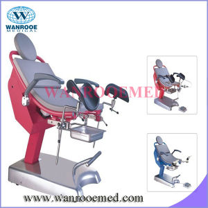 New Developed Ideal Electric Examination Bed pictures & photos