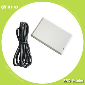 RFID105 Alien Higgs 3 Long Range RFID Reader Wall Mounted for RFID Access Control (GYRFID) pictures & photos