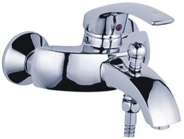 Bath-Shower Mixer (JN88083)
