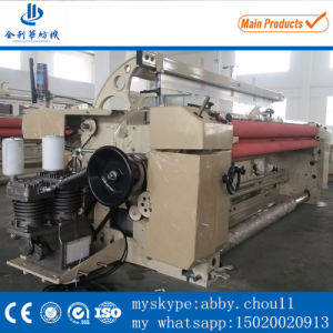 Jlh 740 Air Jet Medical Gauze Loom Bandage Production Line Weaving Looms Price pictures & photos