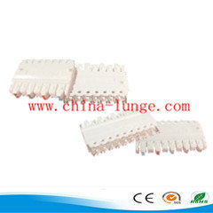 4 Pairs Module/110 Wiring Connection Module/110 Terminal Block pictures & photos