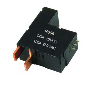 Single Phase Relay (R006)