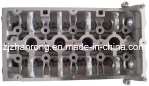 Aluminum Cylinder Head for Gm Chevrolet Cruze 1.6 55559340 pictures & photos