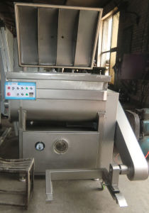 Electric Minced Meat Mixer Machine for Sale pictures & photos