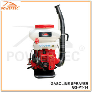 Powertec 41.5cc 14L Gasoline Sprayer (GS-PT-14) pictures & photos
