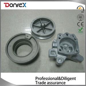 OEM High Precision / High Strength Aluminium Die Casting pictures & photos