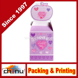 Candy Gift Paper Box (3135) pictures & photos
