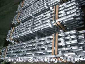Painted and Galvanized Kwickstage Modular Scaffolding System pictures & photos