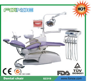 S2319 FDA and CE Approved Hot Selling Unit Dental pictures & photos