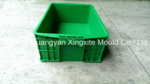 Plastic Injection Mould in China