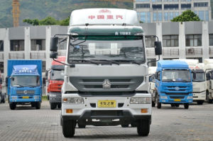 Sino Truck Gold Prince 4X2 Tractor Truck pictures & photos