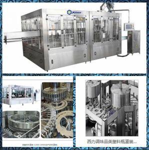 18.9L / 5 Gallon Bottle Water Filling Machine