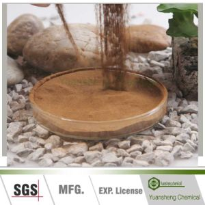 Cls Calcium Lignin Sulphonate Powder as Leather Auxiliary Additives pictures & photos