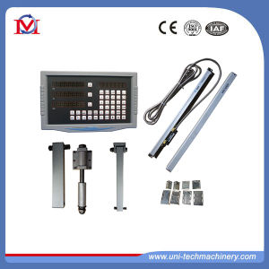 2/3 Axis Digital Readout/Display (DRO) Linear Scale Kits for Milling&Boring Machine&Lathe Machine pictures & photos