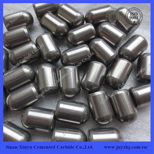 Hip Polished High Quality Spherical Tungsten Carbide Button Bits/ Carbide Drilling Buttons pictures & photos