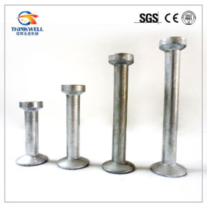 Factory Price Lifting Anchor Spherical Head Anchor pictures & photos