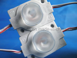 High-Power LED Cone Len Waterproof LED Module for Side Light pictures & photos
