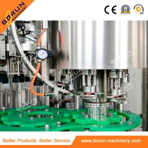 Energy Drinks Filling Bottling Machine pictures & photos