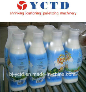 Dairy Automatic Shrink Packing Machine (Beijing YCTD) pictures & photos