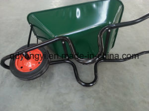 0% Anti-Dumping Duty Wheelbarrow Wb3800 for South Africa Market pictures & photos