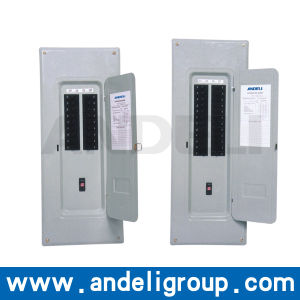 Size of Distribution Board (PZ30DB) pictures & photos