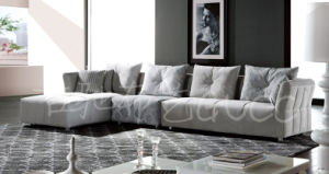 2014 Mordern New Fabric Sofa