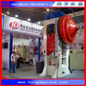 Hot Forging Machine pictures & photos