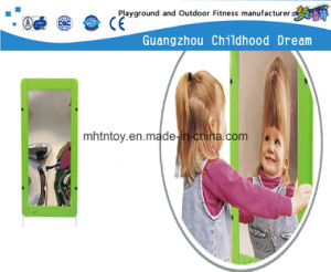 Distorting Mirror Children Game Toy Playgorund Toy for Kid (HD-16602) pictures & photos