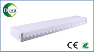 LED Flat Tube with CE Approved, Dw-LED-T8zsh-02 pictures & photos