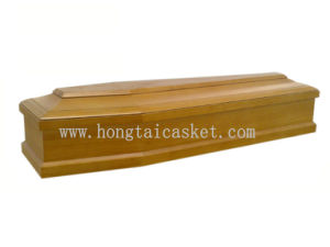 Feneral Wooden Caskets and Coffins