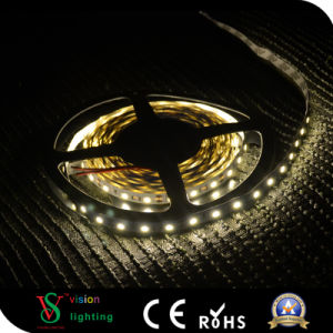 IP20 SMD Warmwhite Color LED Strip pictures & photos