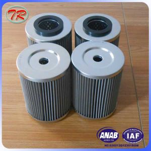China Sintered Wire Mesh Cylinder Filter Elements pictures & photos