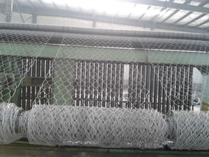 Gabion and Reno Mattress (SGS CERTIFIED FACTORY) pictures & photos