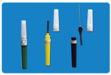 Disposable Blood Collection Needle CE/ISO pictures & photos