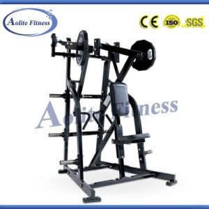 ISO-Lateral Low Row Machine / Commercial Gym Equipemnt for Wholesale pictures & photos